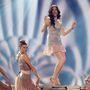 Ivi Adamu a ciprusiak kincse, itt épp a 2012-es Eurovízión énekel.