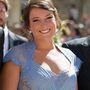 Egy újabb hercegnő, Alexandra. Ő Luxemburgot képviseli, mint Henrik nagyherceg lánya.