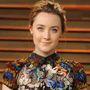 Saoirse Ronan a mezőny egyik legfiatalabbja, de a látszattal ellentétben az ír színésznő már betöltötte a 20-at is.