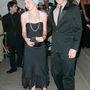 2003, Kristen Dunst a klasszikus filmes istennők témájához így öltözött fel