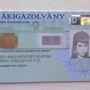 Ő pedig Varga Viktor menyasszonya, Cinthya Dictator.