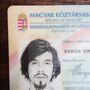 Ő is Varga Viktor.