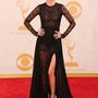 Lena Headey, vagyis Cersei Lannister, a sorozat talán legbefolyásosabb női szereplője.