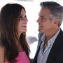 Az utolsó wtf, amelyről már tudjuk, hogy csak annak tűnt: George Clooney és Sandra Bullock olyan ügyesen promózták akkor még friss filmjüket, a Gravitációt, hogy azt hittük, együtt vannak. Azóta kiderült, hogy nem, a színész Amal Alamuddint jegyezte el.