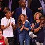 Felállva tapsoltak a Miami Heat elleni hárompontosoknak.