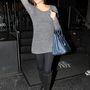 Eva Longoria 2011-ben felejtette el megnézni magát a tükörben.