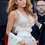 Blake Lively így jelent meg május 15-én, Cannes-ban.