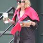 Az evési zavarok megtestesítője az Olsen ikerpár, Mary-Kate bevállaltan szakmai segítségre szorult