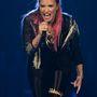 Demi Lovato akkor jött elő állítólagos bipoláris zavarával, amikor megtépte egyik háttértáncosát. Azért az elvonón egy kis drogfüggőséget is bevallott