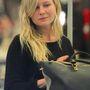Kirsten Dunst depresszió miatt járta meg az elvonót, ám állítólag még depressziósabb lett, amiért mindenki azt hitte odabent, hogy drogok miatt szorul kezelésre