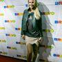 Zimány Linda otthon hagyta Jude Lawt :(
