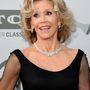 Fonda decemberben lesz 77, élete nagy részében edzett és egészségesen evett