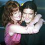 A Desperado perimerjén 1995 augusztusában.  Lángolt a szerelem.