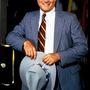 Jockey Ewing szerepét Larry Hagman játszotta a Dallas című sorozat kezdetétől, egészen 2012-ig bekövetkezett haláláig. Ő volt az egyik legnépszerűbb szereplő a televíziózás történetében, karakterének tiszteletére a J. R. Ewing Bourbon whiskey márkát 2014-től forgalmazzák Amerikában.