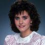 Courtebey Cox 19 évesen, 1983-ban