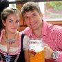 A cuki páros szintén 2007 óta van együtt. Hűségesek ezek a németek...
