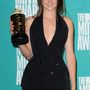 Shailene Woodley a 2012-es MTV Movie Awards gálán.
