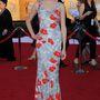2012-ben egészen felnőttesen jelent meg a 18. Screen Actors Guild díjátadó gálán.