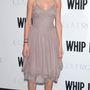 Shailene Woodley 2009-ben így nézett ki a Hajrá Bliss! premierjén.