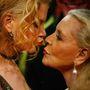 Egy majdnem csók Nicole Kidmannel, 2004-ben.