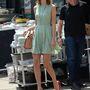 Taylor Swift az Taylor Swift. Kondi után is úgy lépked, mint akit skatulyából húztak ki.