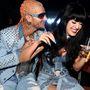 Riff Raff és Katy Perry vidulásával zárjuk galériánkat, viszontlátásra!