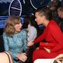 És nagyon érdekes dolgokat mondott Taylor Swiftnek