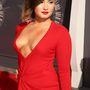 Demi Lovato nem az al-, hanem a feltestére helyezte a hangsúlyt