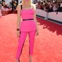 Gwen Stefani állva már közel sem plötty
