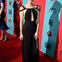Emma Roberts, Julia Roberts verekedős kedvű unokahúga az előző évadban egy különösen ellenszenves boszorkány volt,