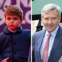 Ugye, mennyire hasonlít Lajos herceg és apai nagyapja, Michael Middleton?