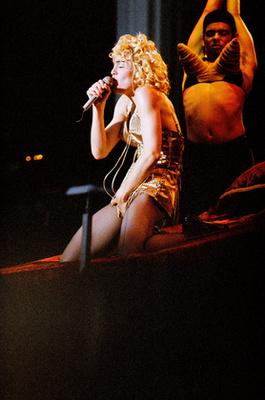 1985 – The Virgin Tour