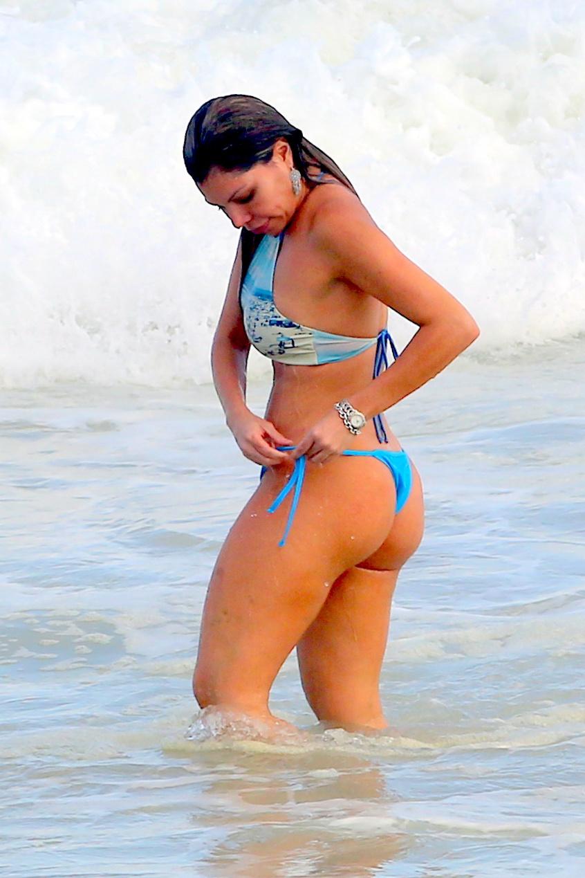Daphne Joy, Miami, 2016. január