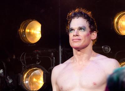 Dexter volt, Hedwig lett