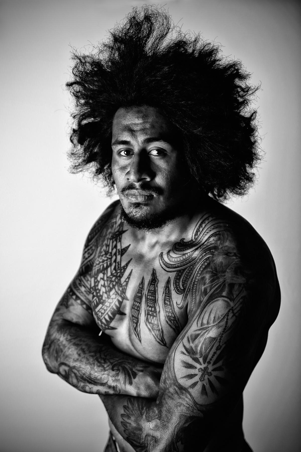 Netani Talei, Fidzsi-szigetek