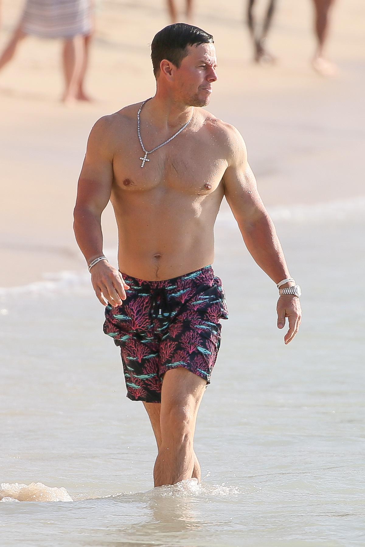 Köszönjük, Mark Wahlberg!