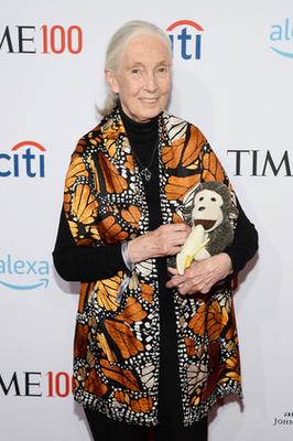 És így nézett ki Florence Welch május 6-án a Met-gálán.