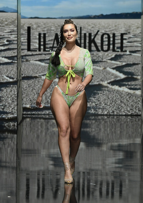 Hát ez volt Lila Nikole 2020-as tavasz-nyári kollekciója.