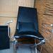 Nőgyógyászati szék. Kerestük a kacsát, de nem találtuk, ezúton is reklamálunk.