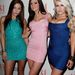 Gracie Glam, Kendall Karson és Nikki Phoenix is összeálltak egy szaftos fotó kedvéért.
