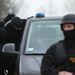 A Terrorelhárítási Központ is kivonult Kulcsra a négyes gyilkosság hírére április 6-án.