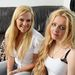 Chantal és Britney