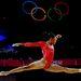 Olimpiai terpesz (Gabrielle Douglas, Egyesült Államok)