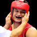 Ne sírj, fiam, legközelebb nem verik ki belőled a szart is! (Jeysson Monroy Varela kolumbiai boxoló)