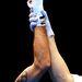Jahyn Vittorio Parrinello olasz bokszoló karja.