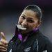 Azért van, aki az ezüstnek is örül (Valerie Adams új-zélandi súlylökő).
