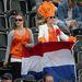 A holland szurkolók azt hiszik, ők a királyok...