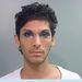 Ez a 28 éves arkansas-i férfi gondosan kifestette a szemét a bulira, de aztán részegen vezetett