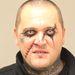 A képen látható 32 éves michigani férfi megszegte a próbára bocsátás szabályait, ezért állították elő