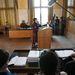 dr. Geréb Ágnes egy órán át tette meg vallomását